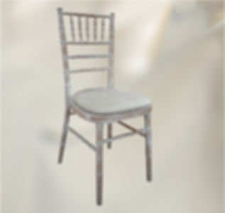 Elegant Limewash Chiavari Chair