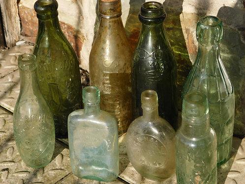 Cod Bottles
