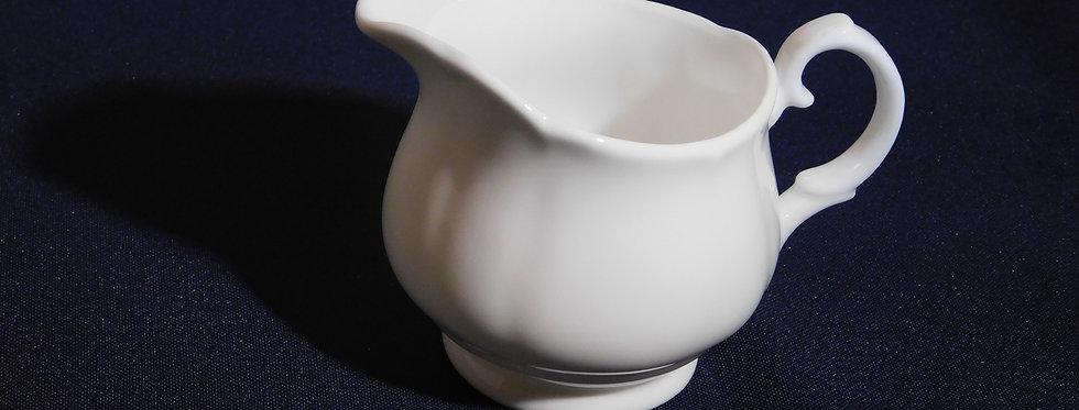 Devonshire Fine  - Cream Jug