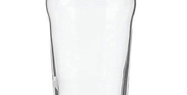 Toughened Nonic Pint Beer Glass - CE 20oz / 57cl