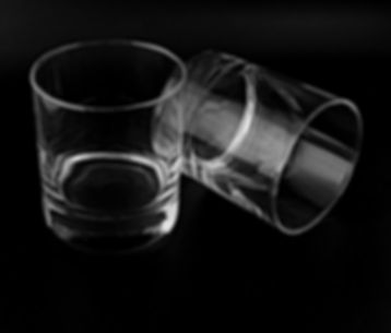 Glassware for Hire