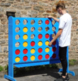 Playing Connect 4 in a Row