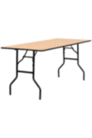 Trestle Tables to Hire