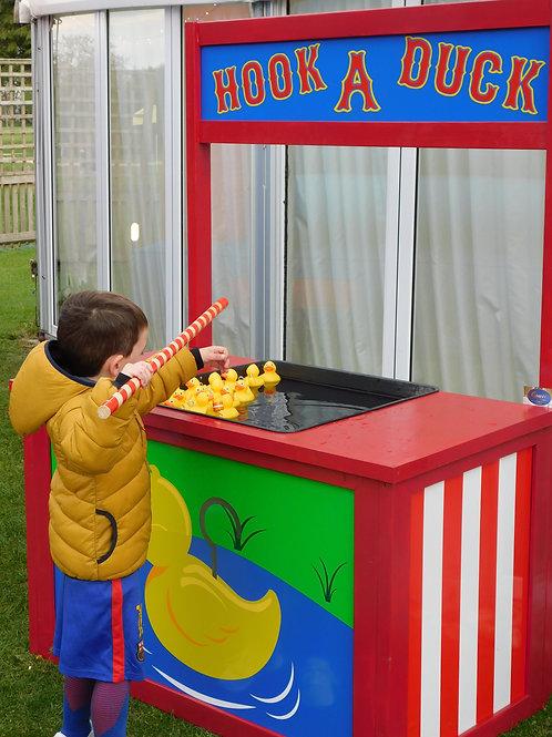 Hook a Duck (Fairground)