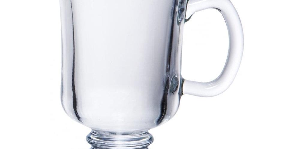 Stemmed Mulled Wine Glass, 23Cl 8oz
