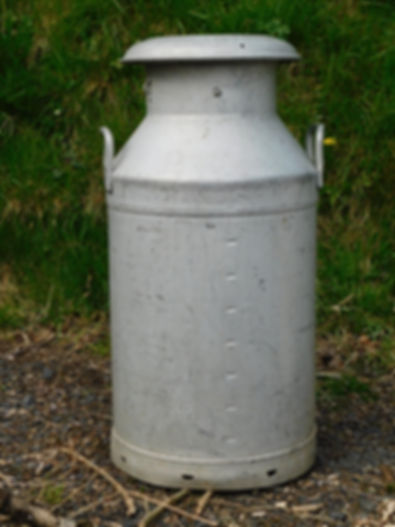 Galvanised Milk Churn 2.JPG