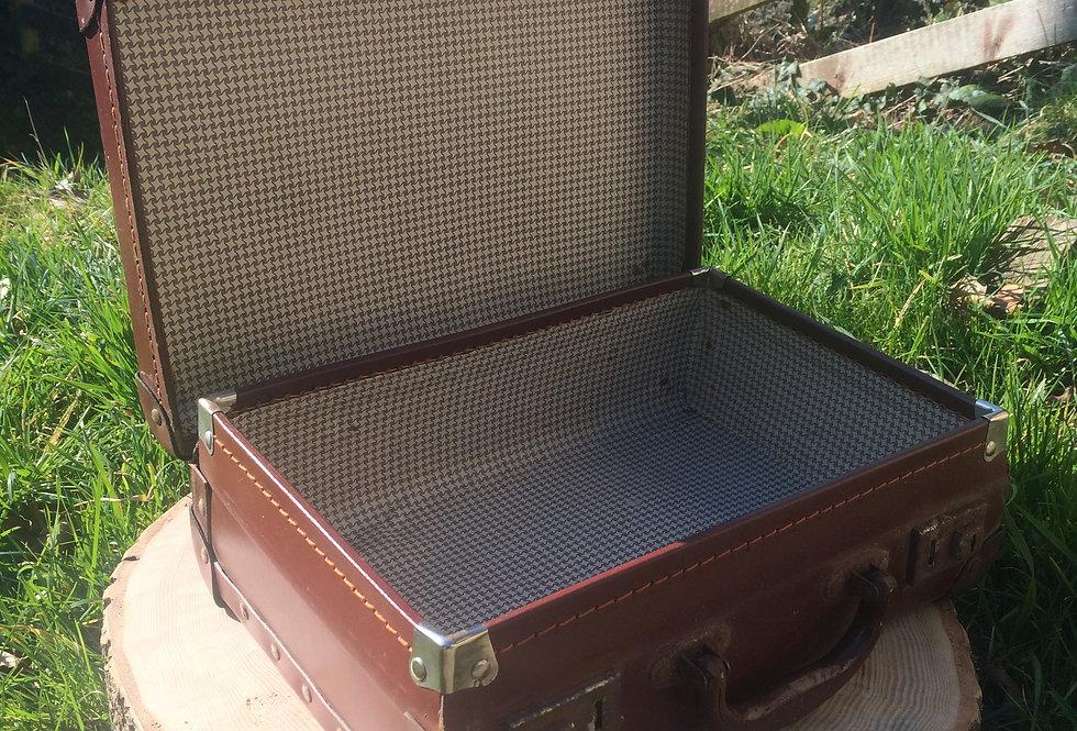 Suitcase #1