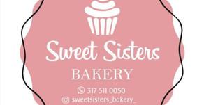 Oriana e Ilana Oszerowiczl:  Sweet Sisters Bakery