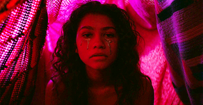 What HBO's Euphoria Tells Us About Being A Teenager Nowadays