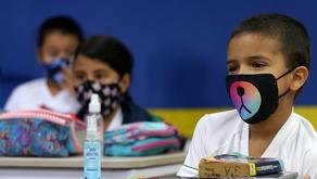 Regreso a clases en pandemia: una nueva modalidad