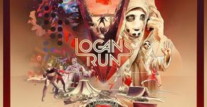 Logan's Run ciencia ficción de los 70