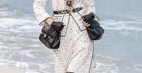 Chanel lleva el mar a París