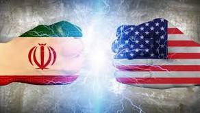 Guerra EEUU vs Irán