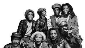The Legacy of Bob Marley