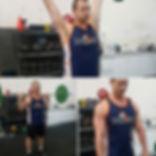 John Polesso - Power & Strength Training instructor at No Quarter