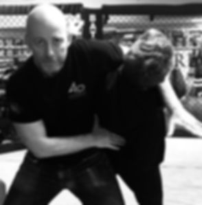 Fight Shack Online Training for Fighters