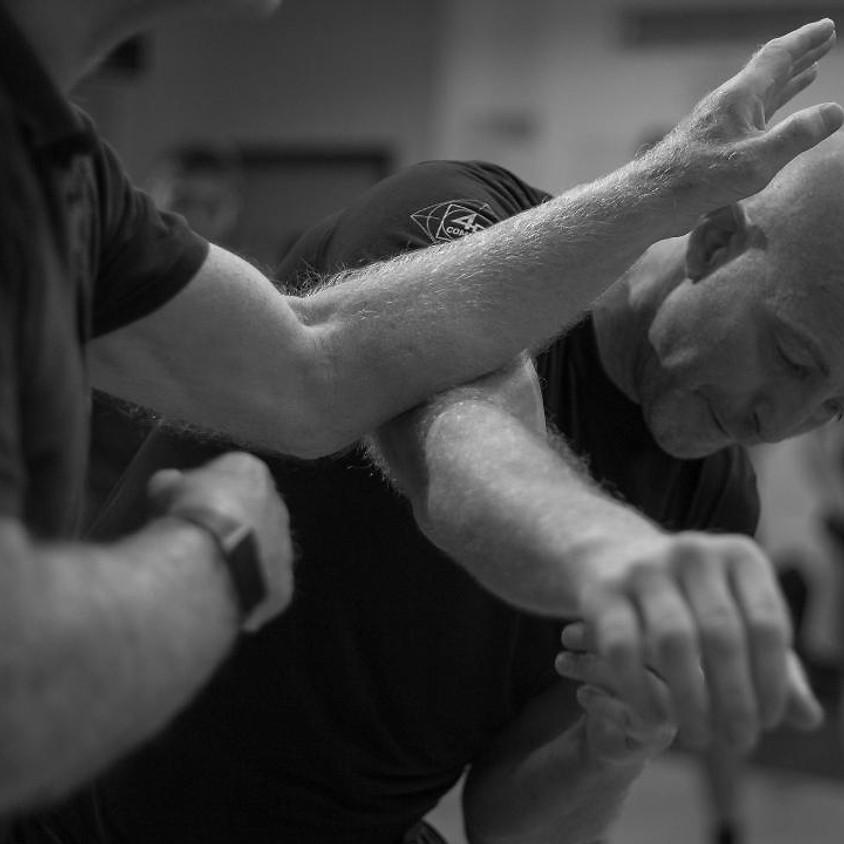 4D Combat Open Seminar & Affiliate Instructor Workshop - Scotland