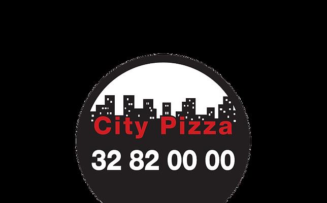 city pizza drammen meny