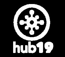 Hub19 Logo White.png
