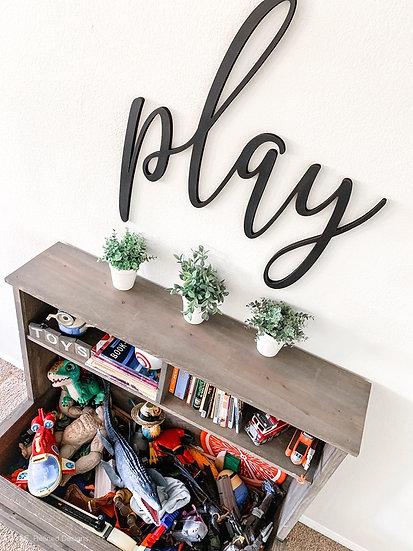 Play Wall Word