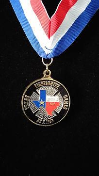 Custom Awards & Medals