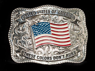 USA These Colors Don't Run