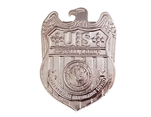 Custom Military Badges made in the usa