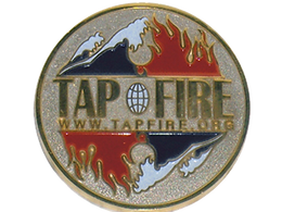 CHALLENGE COINS | Creative Casting, Inc