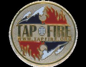 Tapfire.org Challenge Coin