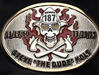 Hayward Fire Department