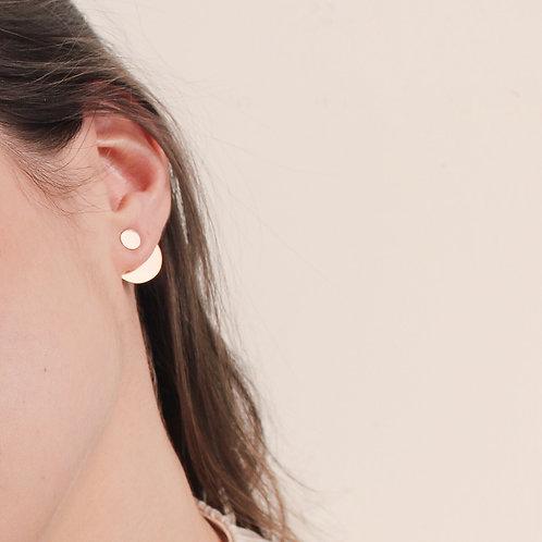 Disco Earring