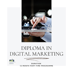 Diploma in Digital Marketing - 14092020.