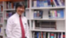 Branson Kwok, B.Com., MBA (West Aust), F