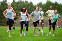 Ultimate Boot Camp
