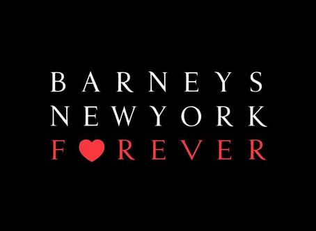 The End of an Era: Goodbye, Barneys