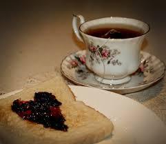 Of Tea and Toast