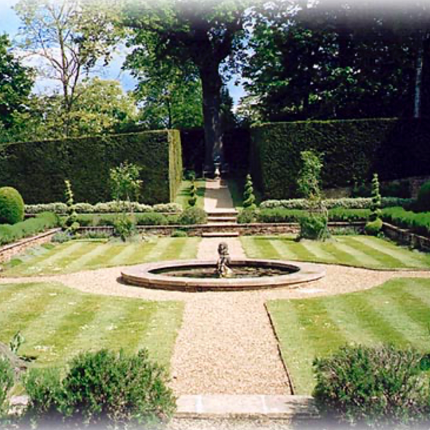 The History of the Memorial Gardens