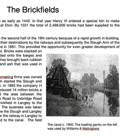 The Brickfields
