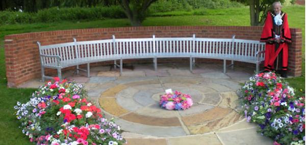 Trident 'Papa India' Memorial Gardens.pn