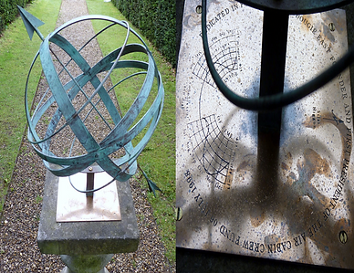 Dougie East Memorial Sundial.png