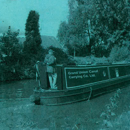 The Canal That Changed Slough and District