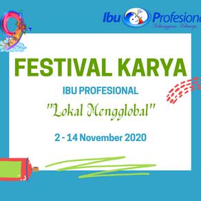 Festival Lokal Mengglobal