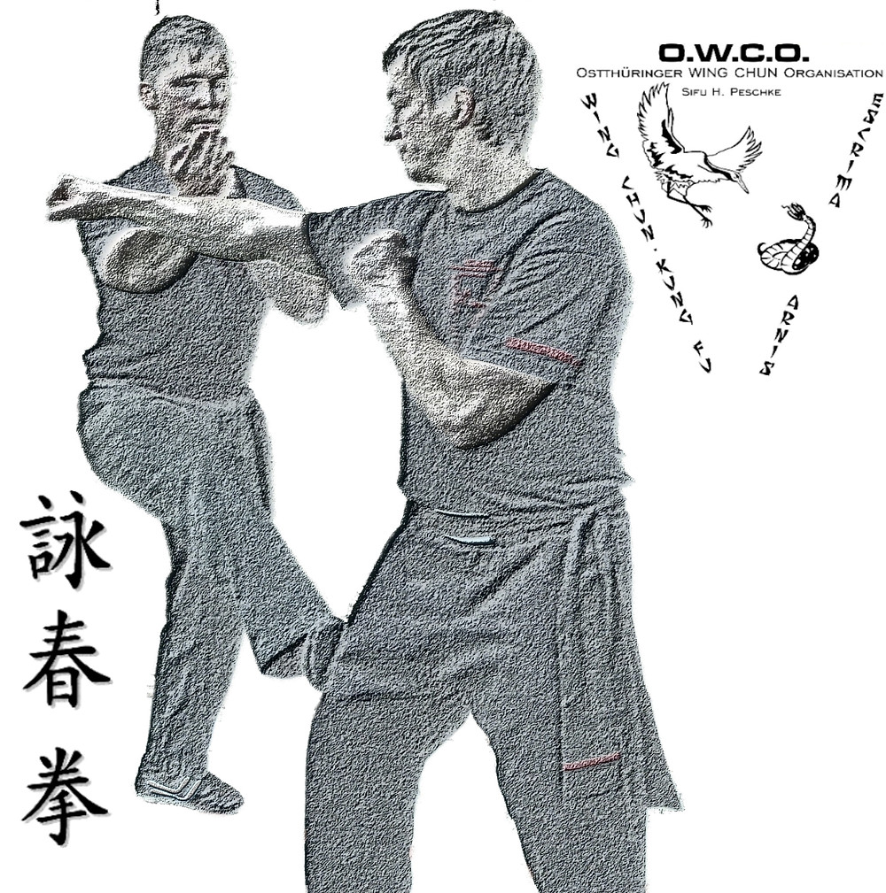 OWCO, Selbstverteidigung