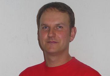 O.W.C.O. Ausbilder Maik Schrader