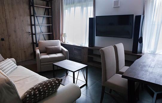 Лофт мебель в квартиру