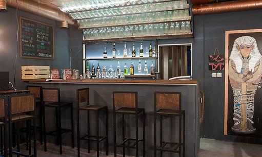 Мебель в бар, кафе, ресторан