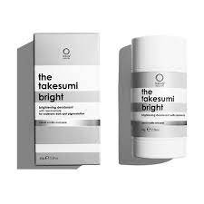 Brightening Deodorant + Body Balm
