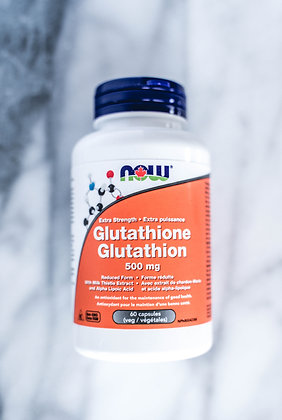 Glutathione - Extra Strength