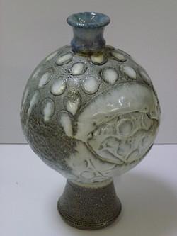 White Sphere Totem #1