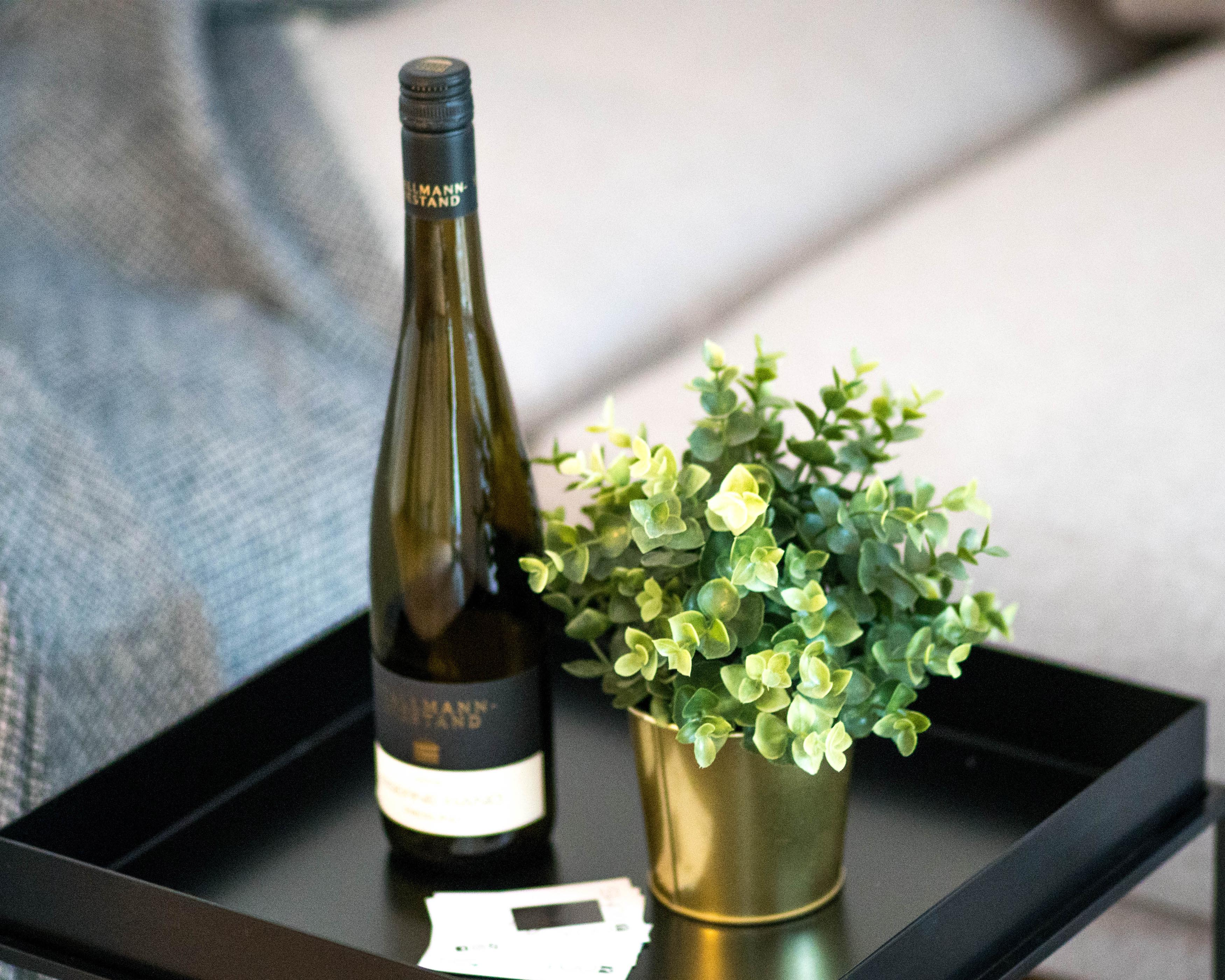 Home Styling Staging Immobilien Foto